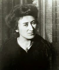 Socialista y defensora de la libertad y la paz, Rosa Luxemburgo dedicó toda su vida a luchar por los derechos de los más débiles y a reiv...