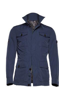 c187a816f5 Navy Summer Coat J232   Suitsupply Online Store for Jason Summer Coats,  Field Jacket,