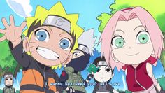 - naruto SD - rock lee SD Kakashi, Naruto Sd, Naruto Uzumaki, Rock Lee, Team 7, Anime Chibi, Pikachu, Family Guy, Fictional Characters