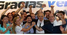 La alianza opositora Mesa de la Unidad Democrática (MUD), que aventajó en más de dos millones de votos al chavismo en las elecciones parlamentarias del pas