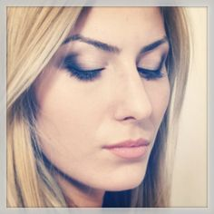 Soft/ natural makeup look for spring and summer #beauty # makeup # natural