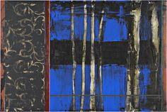 kjell nupen - Google-søk Painting Collage, Art Paintings, Scandinavian Art, Types Of Art, Pattern Art, Norway, Artists, Black And White, Patterns