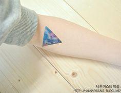 #tattoofriday, Tattooist Banul, Coréia.
