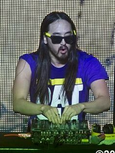 STEVE AOKI Devon Aoki, Dj Steve Aoki, Best Dj, Edm, Joker, World, Celebrities, People, Fictional Characters
