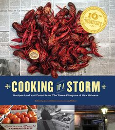 Giveaway: Cooking Up a Storm | Leite's Culinaria