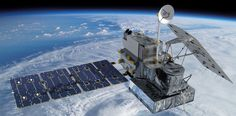 Curious Kids: How do satellites get back to Earth?