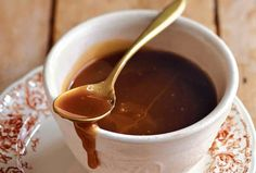 Easy Caramel Sauce Recipe   Leite's Culinaria