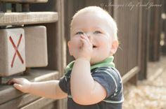 Happy 1st Birthday!   Enid Jones Photography/ Big Boy!