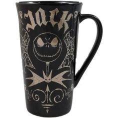 JACK SKELLINGTON Ceramic Mug