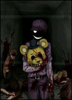 You won't escape