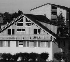 Umbauten / Renovation | Wir bieten Ihnen auch Umbauten in Bern Bern, Kanton, Cabin, House Styles, Home Decor, Architects, Decoration Home, Room Decor, Cottage