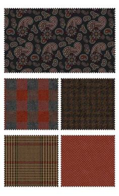 Menswear by Erin Studios for Penny Rose Fabrics—Subscribe to our newsletter at http://www.rileyblakedesigns.com/newsletter/