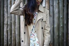 FOREVERVANNY: Fall Florals