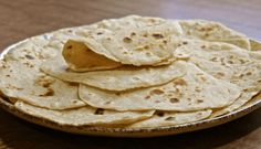 Galettes pour Wraps Facile Weight Watchers