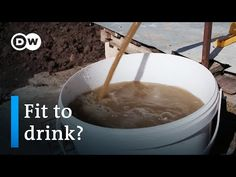 Russian town goes without drinkable water for 30 years | Focus on Europe - YouTube Drinking Water, 30 Years, Europe, Moscow, Youtube, Youtubers, Youtube Movies