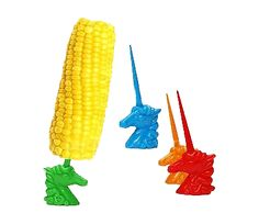 Love these Uni-Corn Holders