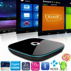 Q-BOX Smart TV Box HDMI 4K S905 Quad-Core Wifi BT Android 5.1 KODI 16.0 2G+16G  http://searchpromocodes.club/q-box-smart-tv-box-hdmi-4k-s905-quad-core-wifi-bt-android-5-1-kodi-16-0-2g16g-4/
