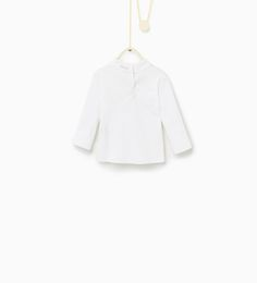 ZARA - KIDS - Basic top