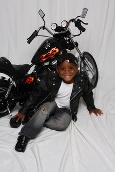 Don't miss our rebel rider events at PictureMe Portrait studio- located inside Walmart!