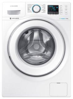 Стиральная машина Samsung WW60H5200EW Eco Bubble купить в Днепропетровске