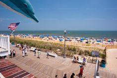 Rehobeth Beach, Delaware