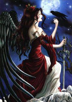 tantra essen angel of fantasy