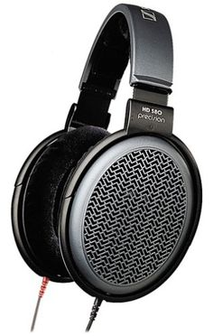 Sennheiser  HD 580 Dynamic HiFi Profe... $269.00 #topseller (my home set)