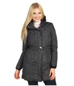 $164.95 www.jewelsbyparklane.ca  KENSIE Belted Jacket in Grey