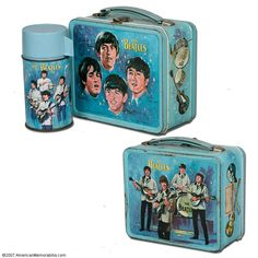 No reason to be embarrassed carrying your lunch in this one.