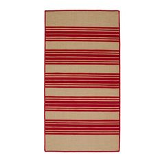 VINTER 2016 Rug, flatwoven IKEA You can easily change the look of your room by turning the rug over, as it has a different pattern on each side. $30