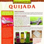 Discover the quijada - a truly unique Latin American musical instrument made from the jawbone of a donkey or a burro.  Free pdf and activity from the DARIA MUSIC TPT Store.
