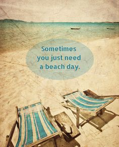 Its grey and rainy where we are today, so we could do with a beach day. :D How is the weather where you are today?