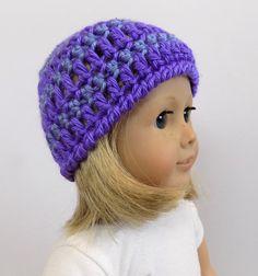 Doll Clothing Doll Hat 18 Inch Doll by PreciousBowtique on Etsy