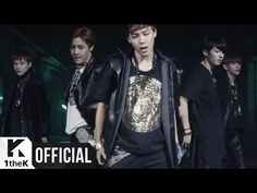 Remember that time I pinned all the BTS songs?  Yeah, that's today.  [MV] BTS(방탄소년단) _ Danger