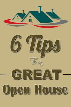 6 Tricks to an Open House Open houses are quite controversial lately. Some real estate agents love them, many sellers expect to them. Open House Signs, Home Signs