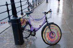 Bike and Soul - Estocolmo (Suécia) 2014