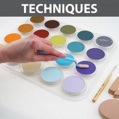Techniques Page Thumbnail