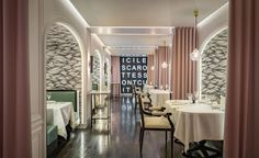 Less than a year after setting up his first solo venture, Mathieu Pacaud, chef of three-Michelin star L'Ambroisie and son of legendary cook Bernard Pacaud, has swiftly expanded with a new diner located in the same quarters as Hexagone, in Paris' 16...