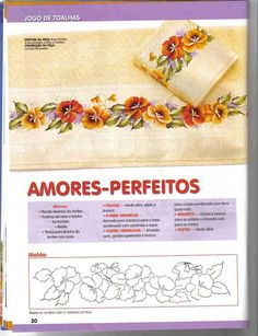 PINTURA EM TECIDO ESPECIAL Nº 3 - DinaCosta - Álbuns da web do Picasa: