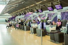 Thailand Flights: Low Cost Airlines Within Thailand - Epictourist Thailand Flights, Thai Airways, Ways To Travel