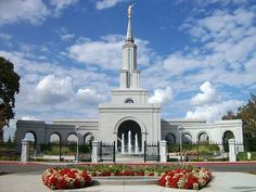 The Church of Jesus Christ of Latter-Day Saints Temple Mailing Address 2090 California Cir Rancho Cordova, CA Telephone: Fax: Sacramento Temple, Sacramento California, Northern California, Redlands California, Lds Temple Pictures, Lds Pictures, Mormon Temples, Lds Temples, Home Temple