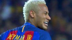 Neymar vs Celtic 1080p