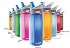 Camelbak Water bottles (I have red/blue). I love my Camelbak pack, water bottle and toddler/kid water bottle. Water Bottle With Straw, Best Water Bottle, Red Water, Reusable Water Bottles, Plastic Bottles, Sweet Southern Prep, Survival Cache, 5 Hour Energy, Water Challenge