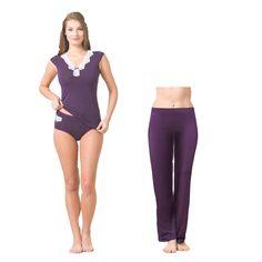 Bra In 34c Energetic Bassoni Lingerie Bikini In Size 12 Colour In Black And Purple