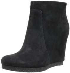 Nine West Women's Blacklight Wedge Boot on shopstyle.com