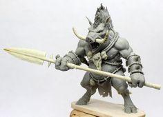 Darklands: First Edition by Mierce Miniatures — Kickstarter
