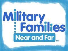"""""""Talk, Listen, Connect"""" Toolkit (resources to help support military families experiencing transition and separation)- Sesame Street"""