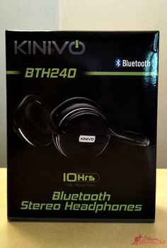 Kinivo Bluetooth Headphones Can - Canada US Win and Save Easy Listening, Photo Logo, Kids Online, Bluetooth Headphones, Ottawa, Cuba, Giveaways, Canning, Canada