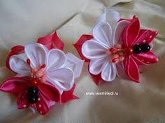 Картинки по запросу бабочка канзаши