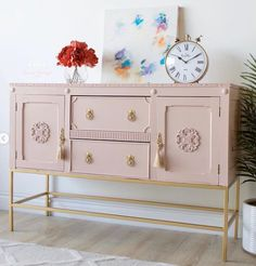 Going Away, Bad Timing, Kitchen Curtains, Be Perfect, Buffet, Cabinet, Storage, Diy, Painting